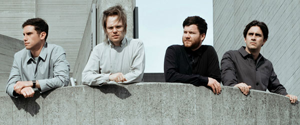 Travel Profile: Enter Shikari