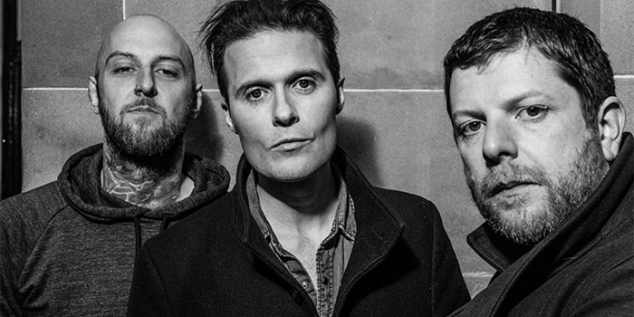 Travel Profile: Jon Fratelli of The Fratellis