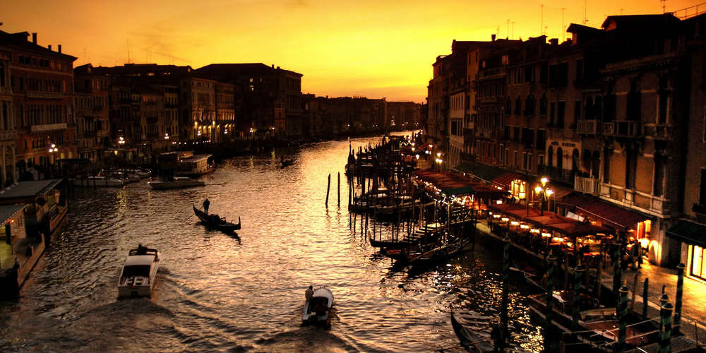 10 Facts about Venice