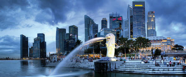 15 Reasons to Visit Singapore