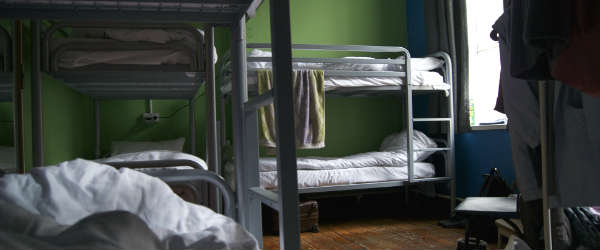 Are Hostels Safe for Women Traveling Solo?