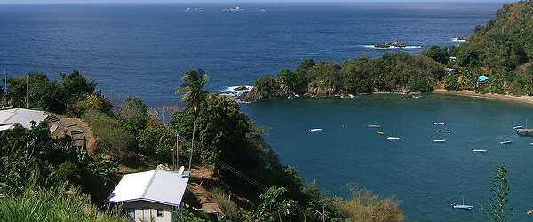 Island Profile: Trinidad and Tobago