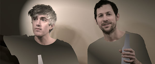 Travel Profile: We Are Scientists