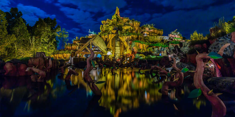Eight Tips to Achieve a Memorable Disney World Vacation Minus the Stress