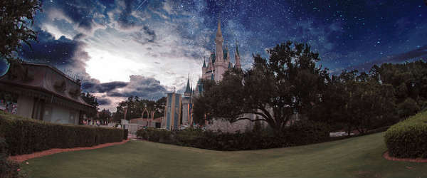 Eight Tips for a Walt Disney World Vacation Minus the Stress