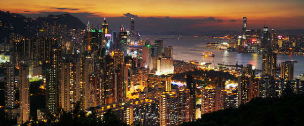 15 reasons to visit Hong Kong
