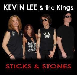 Travel Profile: Kevin Lee & the Kings