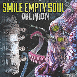 Travel Profile: Sean Danielsen of Smile Empty Soul