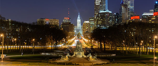 Five historic sites to visit in Philadelphia