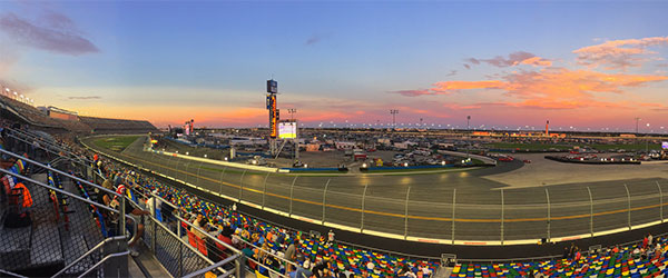 Five must-visit NASCAR tracks