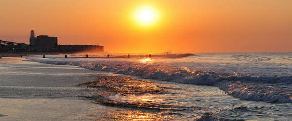 15 reasons to visit Ocean City, New Jersey