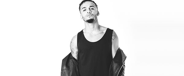 Travel Profile: Aston Merrygold