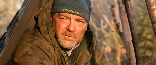 Travel Profile: Les Stroud of Survivorman