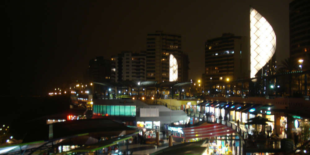 Virtual City Tour: Lima