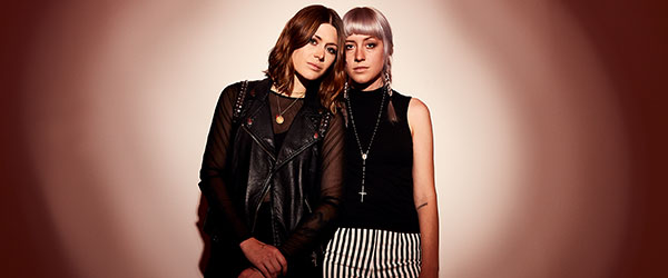Travel Profile: Larkin Poe