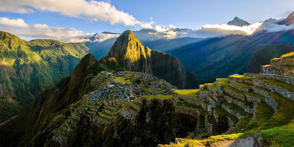 One week in South America: where to go