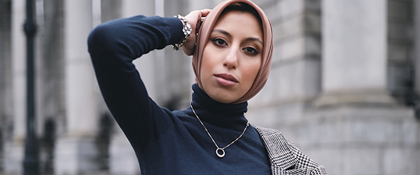 Travel Profile: Melanie Elturk of Haute Hijab