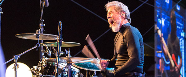 Travel Profile: Doug Clifford of Creedence Clearwater Revisited